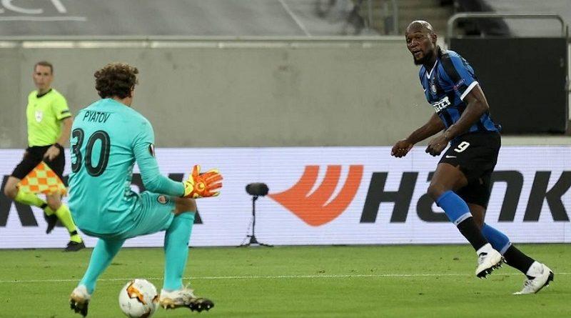 Лига Европы - трофей разыграют Интер и Севилья
