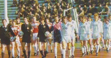 Статистика чемпионатов СССР по футболу 1965- 1991 года