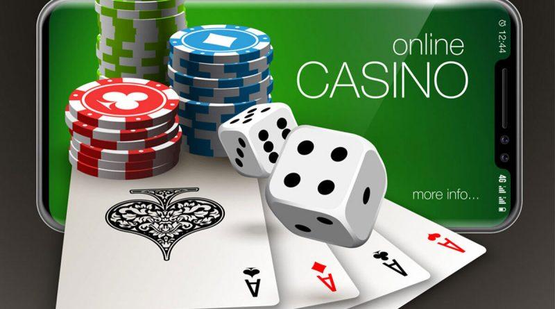 Как новичку научиться играть в Риобет Казино без денежных рисков