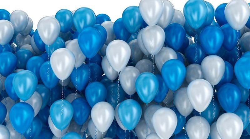 Где купить воздушные шары с доставкой в Москве и Московской области