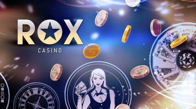 Как использовать бесплатные аппараты Rox Casino