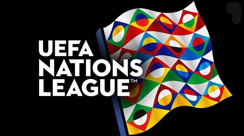 Лига Наций 2020-21 итоги 1-2 туров