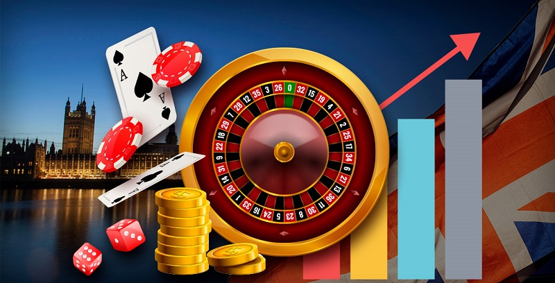 Как подобрать оптимальное онлайн казино для игр на долгосрочной перспективе