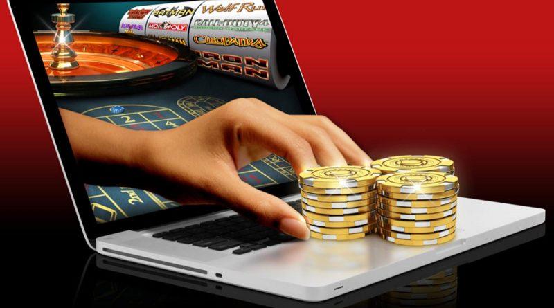 Какой тип казино подойдет для регулярного заработка на автоматах