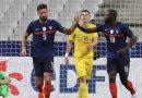 Товарищеский матч. Франция - Украина 7:1 - исторический разгром