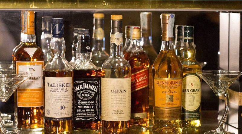 Скупка алкоголя в Москве - как воспользоваться услугой онлайн
