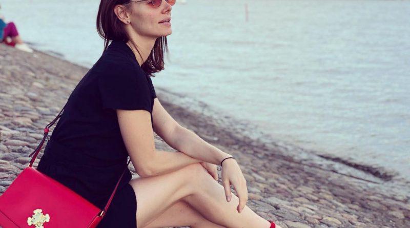 Елизавета Боярская — сборник горячих фотографий (51 фото)