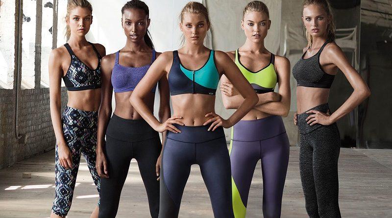 Какая женская спортивная одежда актуальна для осени и где купить в Москве с доставкой