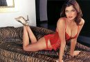 Анна Азарова — сборник горячих фотографий (40 фото)