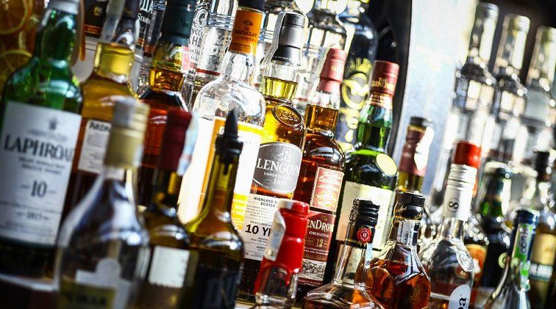 Как выгодно продать элитный алкоголь в Москве и других городах России