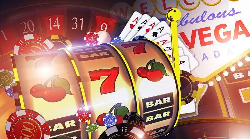 Как устроено Fresh casino для проведения игр на аппаратах