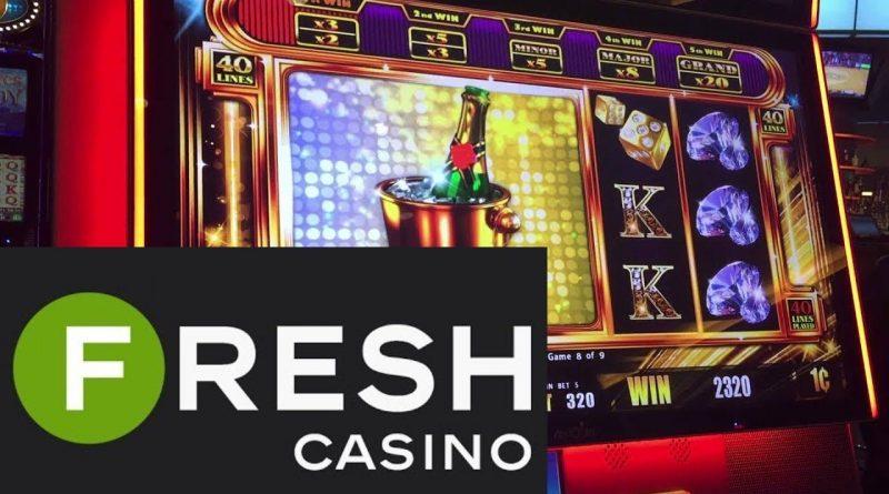 Как с помощью Fresh Casino выйти на стабильную прибыль