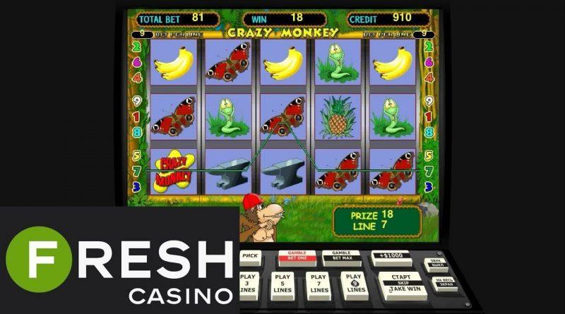 Как получить бонусы на Фреш казино и для чего необходимо рабочее зеркало