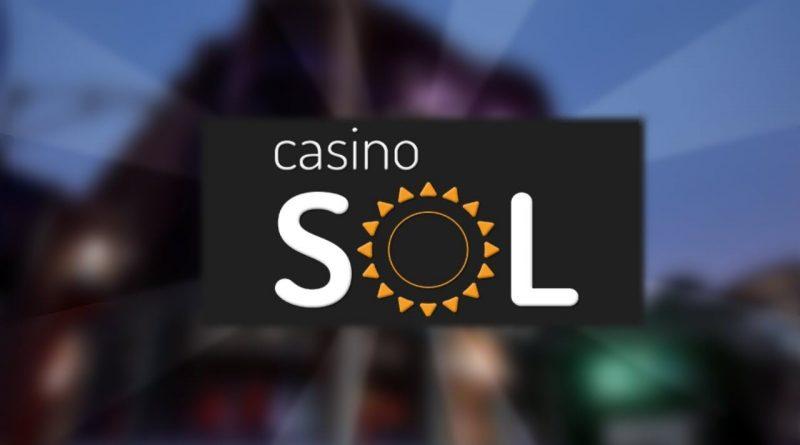 Как играть на аппаратах Сол казино без рисков