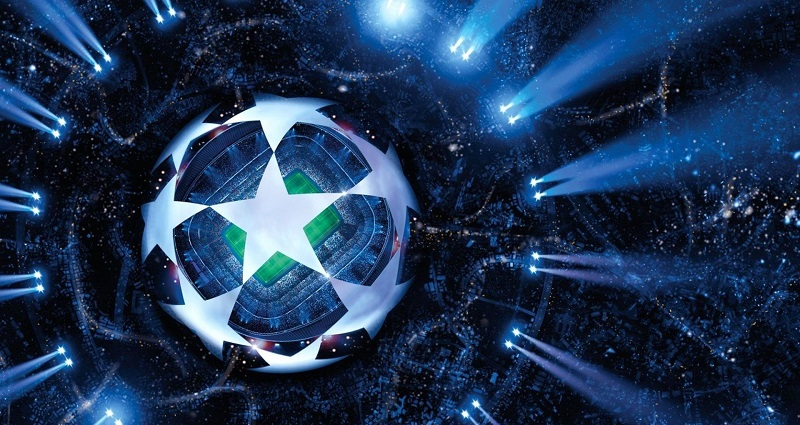 Лига Чемпионов. Краснодар прошел в групповой раунд, итоги плей-офф