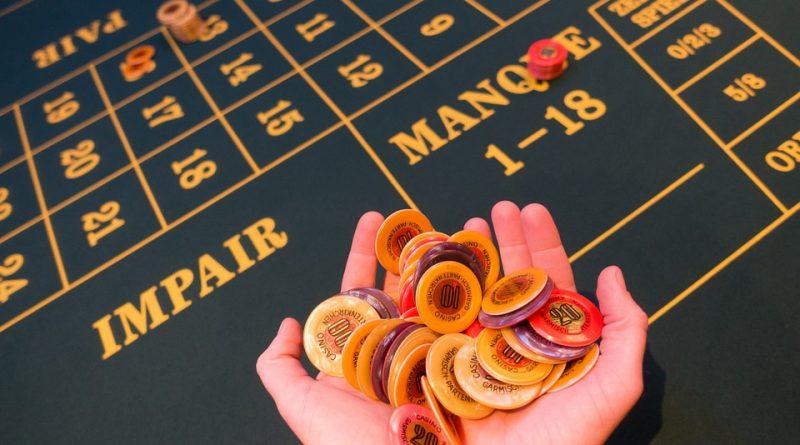 Что предлагает Rox Casino для заработка на игровых автоматах