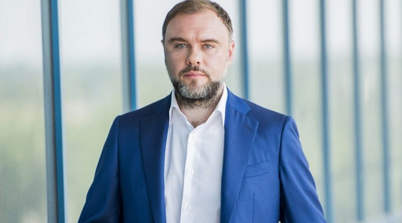 Глеб Загорий обозначил основные тренды экономики будущего