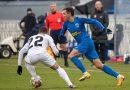 Спорт - Заря выбила Десну из Кубка Украины