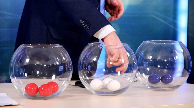 Лига Чемпионов, Лига Европы 2020-21 - итоги жеребьевки