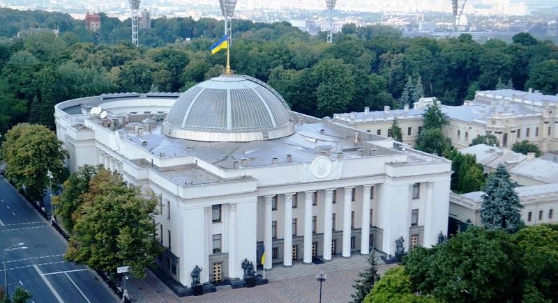 Чем запомнился Глеб Загорий будучи депутатом Верховной Рады