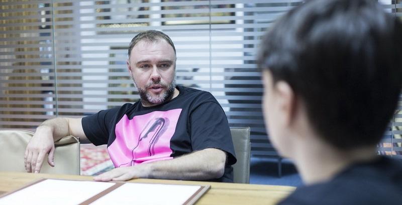 Глеб Загорий запускает проект по адресной доставке лекарств фирмы «Дарница»