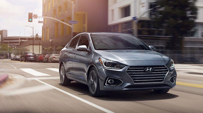 Чем характерен Hyundai Accent и где купить авто в Одессе