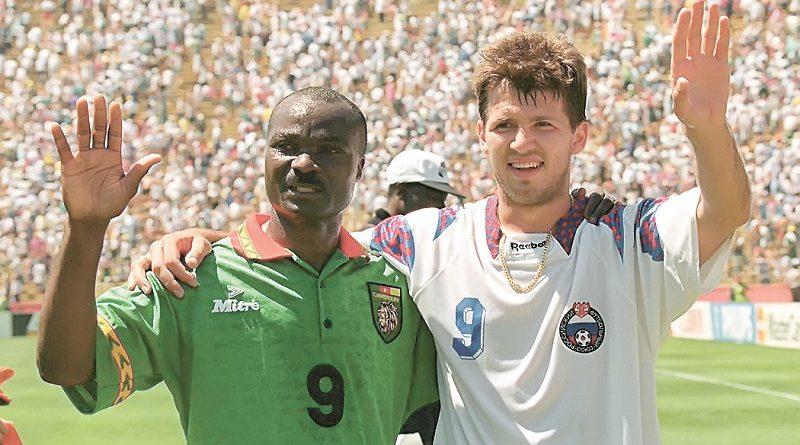Чемпионат мира по футболу 1994 все результаты и голы