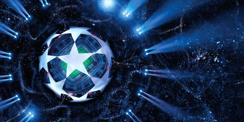 Все матчи и голы Лиги Чемпионов 2019-20