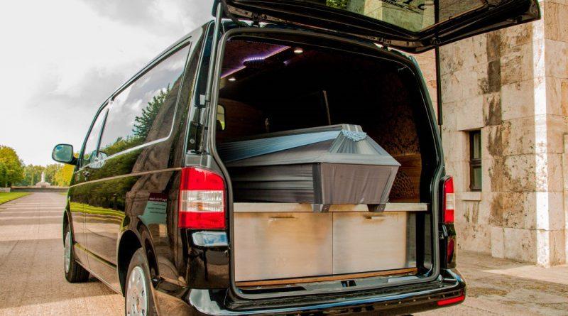 Как выполняется перевозка умерших из Беларуси в Украину