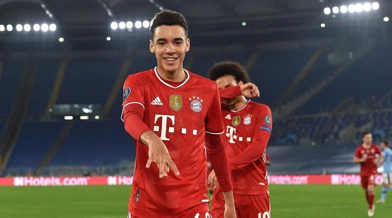 Лига Чемпионов 1/8 финала. Бавария и Ман Сити уверенно побеждают