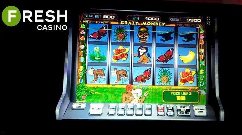 Как пройти обучение на платформе Fresh Casino