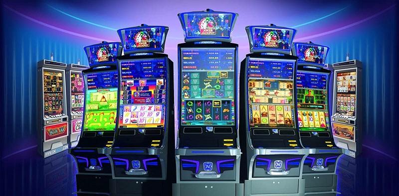игровые автоматы бесплатно играть