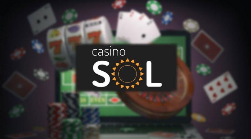 Какие действия позволят получить доход на Sol Casino
