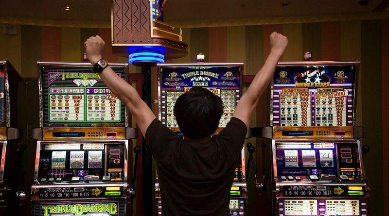 Как эффективно использовать слоты в Сол казино и получать регулярную прибыль