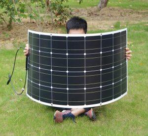 солнечная панель Dokio
