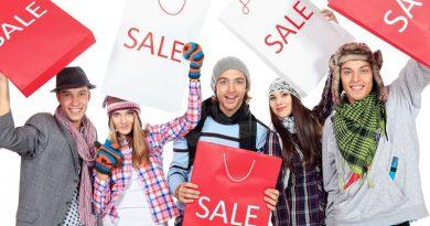 На Алиэкспресс начинается большая распродажа до 3 апреля