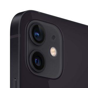 Смартфон apple iphone 12 pro max 128gb графитовый и синий