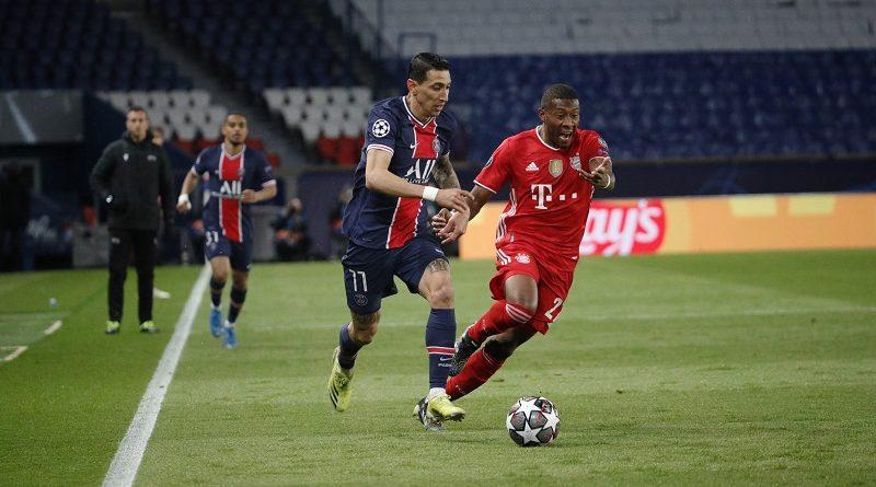 Лига Чемпионов итоге 1/4 финала - Бавария и Ливерпуль покидают турнир