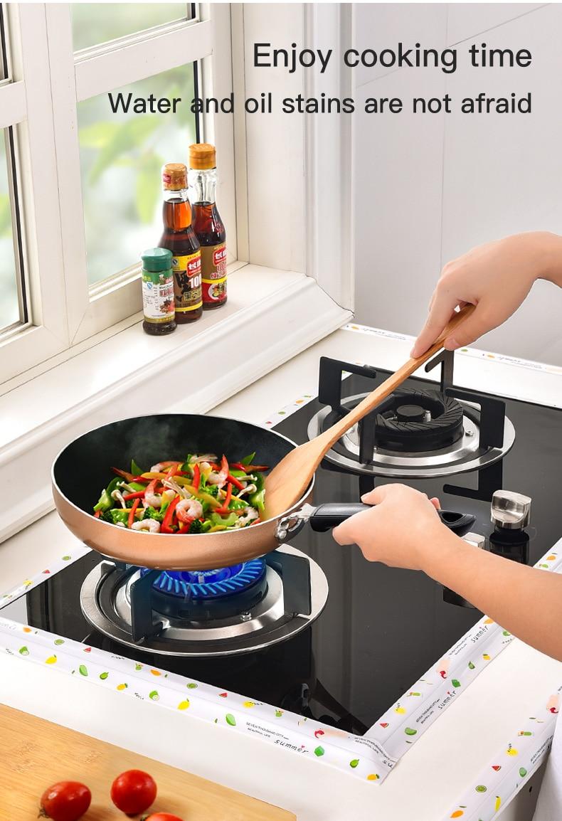 Водонепроницаемые стикеры для кухни и мойки - хит Алиэкспресс