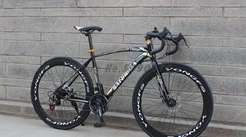 Стильные велосипеды теперь доступны на Алиэкспресс (29 фото)