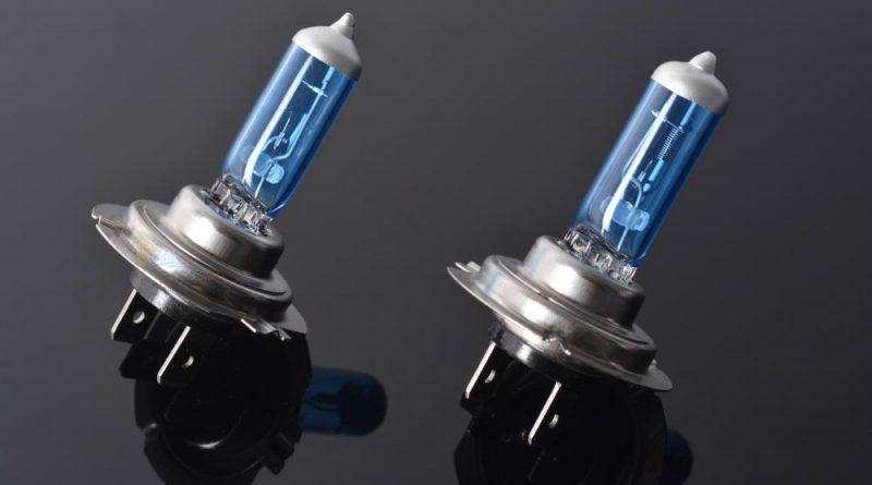 Насколько эффективна лампа ксенона H7 для автомобильных фар и где купить в Украине