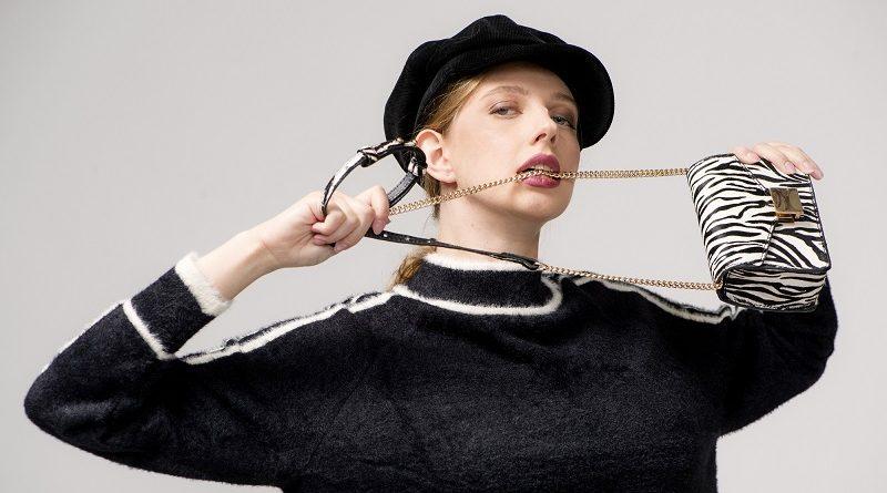 Катерина Райх придерживается нестандартного стиля (116 фото)