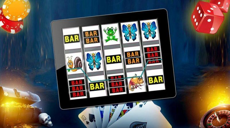 Как регулярно выигрывать на слотах онлайн-казино Джет