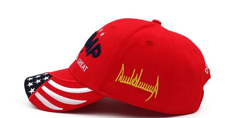 Где купить кепку бейсболку Трамп 2024 в интернете