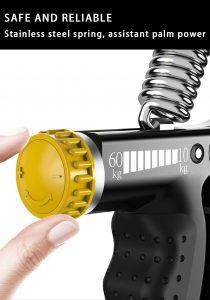 Экспандер для руки на 60 кг - где купить экспандеры онлайн