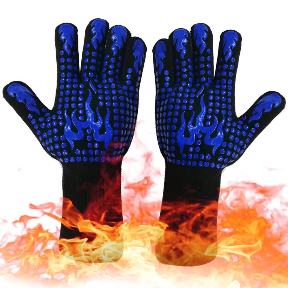 Где купить перчатки термостойкие по доступной цене