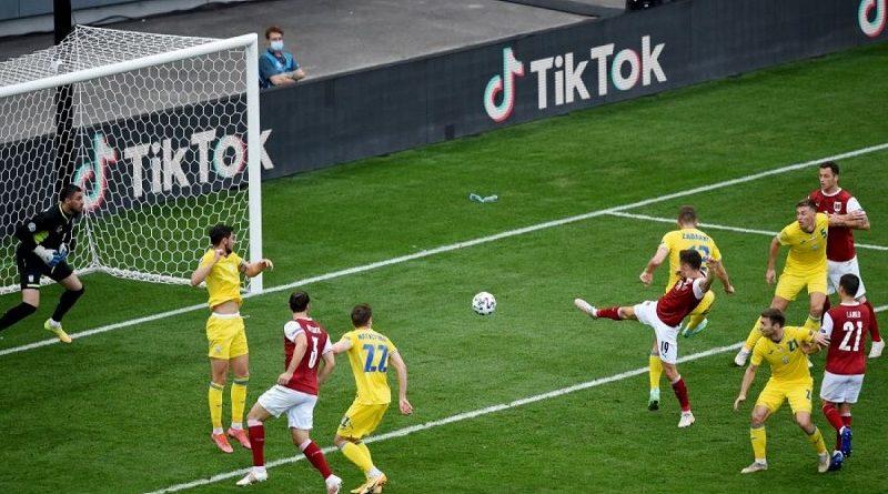 Евро 2020 - Украина третья, Россия вылетает