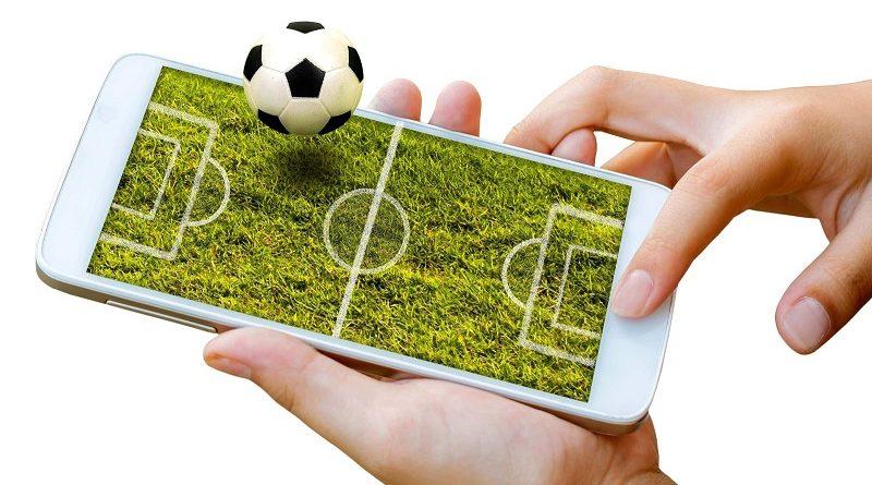 Как зарабатывать на спортивных ставках используя смартфон или планшет