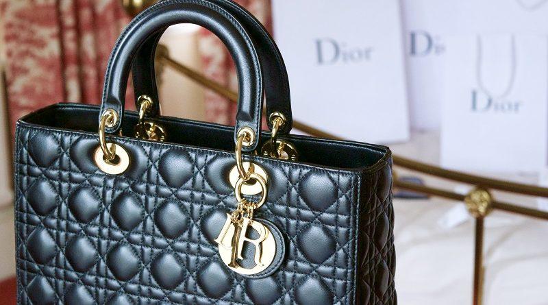 Где купить сумку Dior в Украине и сколько стоит реплика