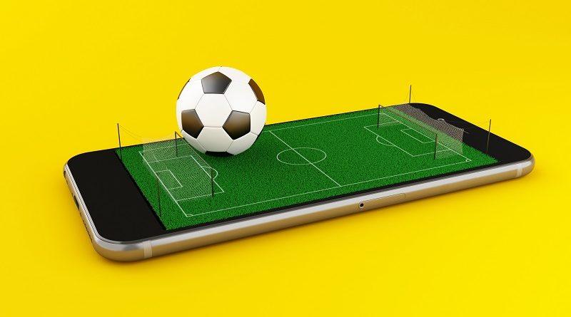 Спортивные ставки на смартфоне – как удобнее всего использовать БК Фонбет
